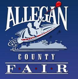allegan county fair 2019